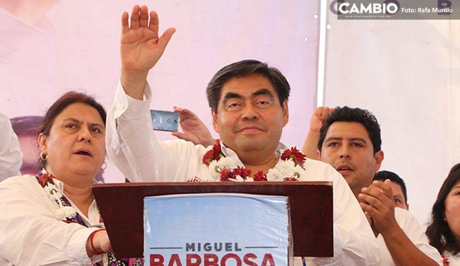 Cárdenas agredió a reportero de CAMBIO porque le ha ido muy mal en las encuestas: Barbosa