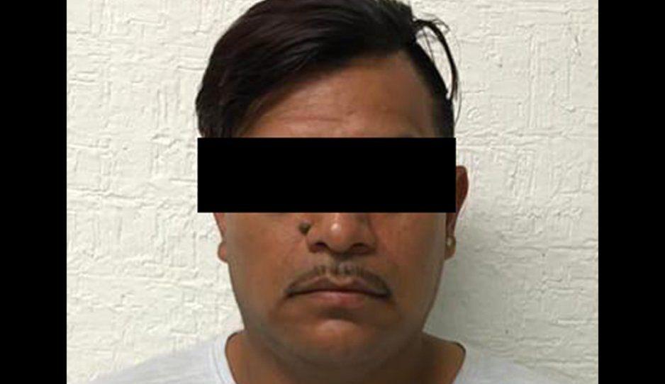 Extraditan a EU al líder de Los Meléndez, banda dedicada a la trata en Puebla y Tlaxcala