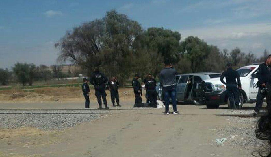 Levantan a funcionario de Huejotzingo; minutos más tarde lo encuentran golpeado
