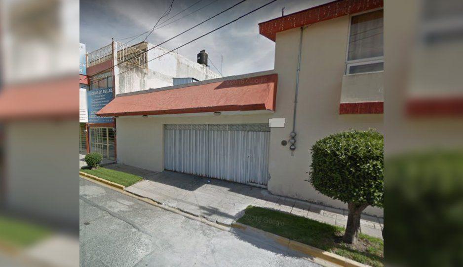 Roban casa en Plazas de Amalucan, amarraron a los dueños y hasta se llevaron el video de las cámaras de seguridad