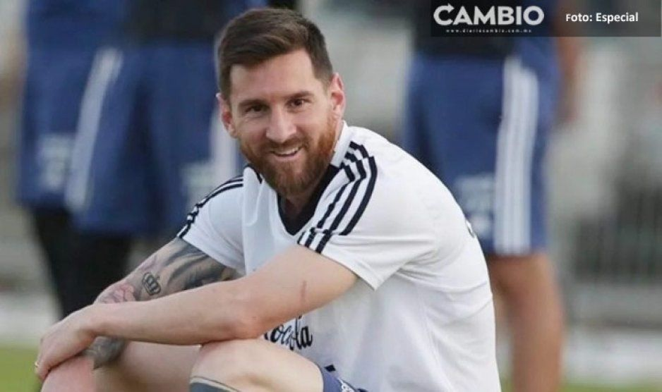 """Hasta dos años podría ser sancionado Lionel Messi por señalar """"corrupción"""" en la Copa América"""