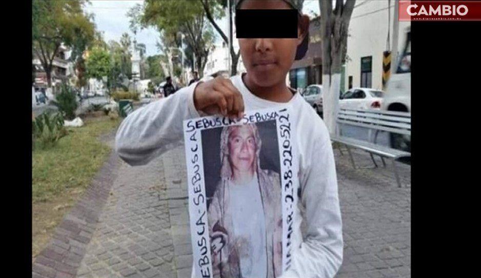 Hallan en un canal de aguas negras, el cuerpo de la mujer buscada por sus dos hijitos en Tehuacán