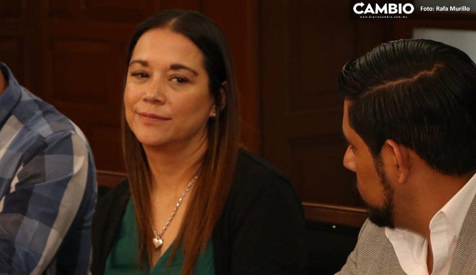 Confirma Marta Ornelas que la alcaldesa informará mañana sobre resultado de las evaluaciones a su gabinete
