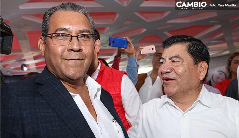 Jiménez Merino se lanza vs AMLO: en su gobierno hay falta de respeto, inexperiencia, caprichos y soberbia