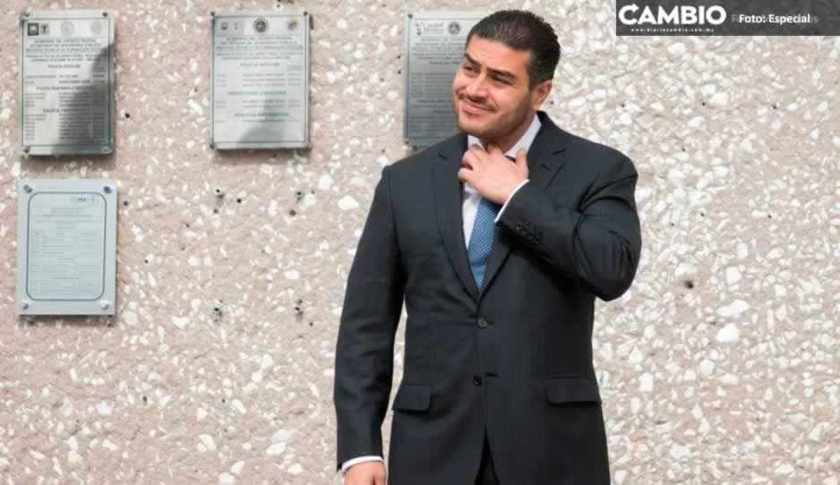 Omar García Harfuch está en la mira del gobierno de Estados Unidos afirma Anabel Hernández