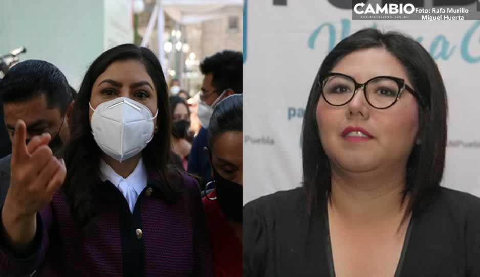 ¡En fin la hipocresía! Claudia y Geno tienen denuncias por violencia de género y ahora apoyan a las mujeres