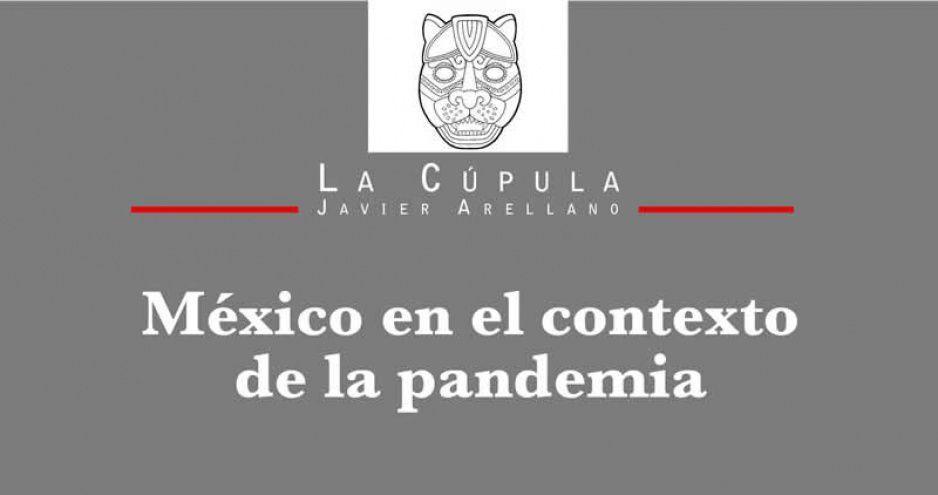 México en el contexto de la pandemia