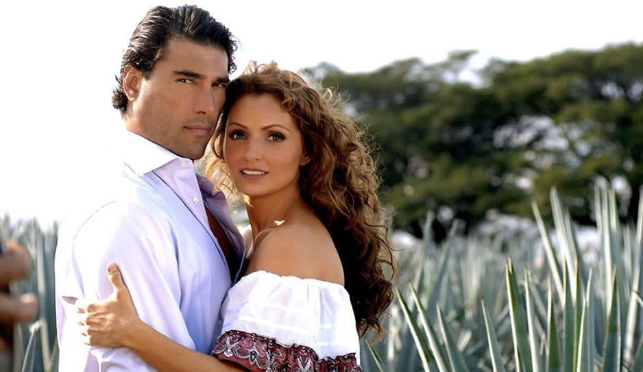 ¡Siguen queriendo a La Gaviota! Repetición de Destilando Amor arrasa con el rating