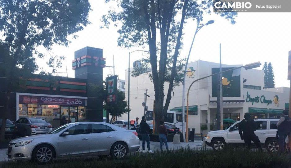 Cateo de la Fiscalía en domicilio de La Paz genera pánico