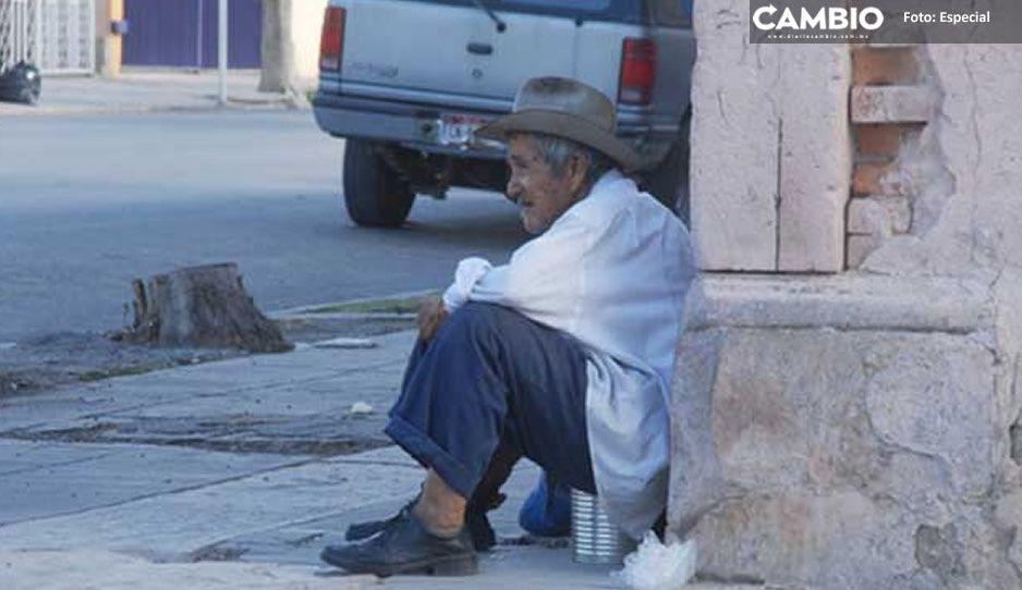 Desalmados que abandonen a abuelitos pasarán hasta 5 años en la cárcel