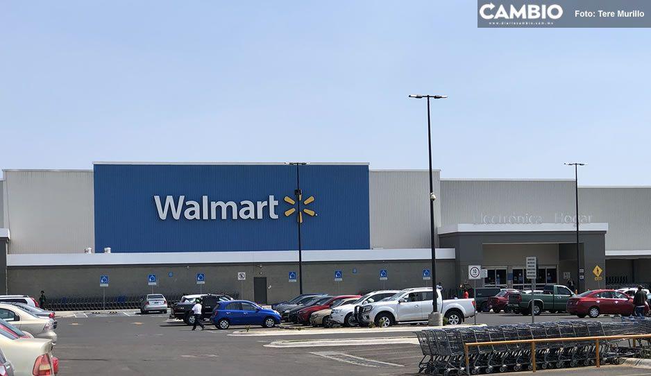 Van por Walmart de México: investigan prácticas monopólicas