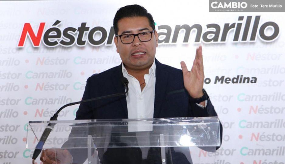 Néstor Caramillo destinado a dirigir proceso electoral del PRI ante condiciones sanitarias