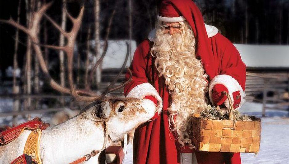 ¡Niños buenos, sí habrá regalos de Navidad! Santa Claus es inmune al covid