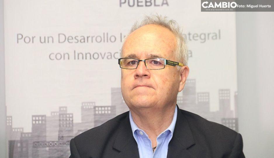 Canacintra pide que Barbosa replanteé emisión de decreto para frenar actividad automotriz