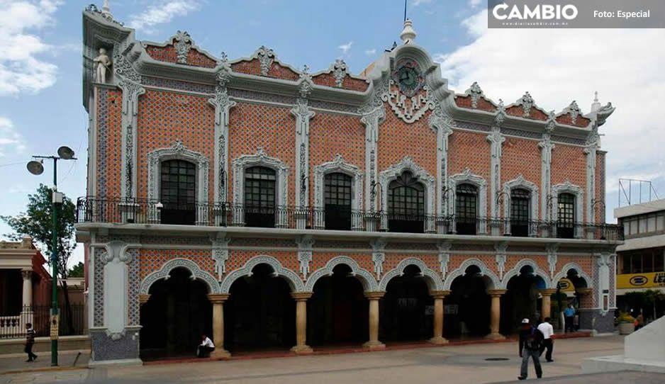 Interpone edil sustituto de Tehuacán controversia constitucional ante SCJN para evitar revocación de Cabildo