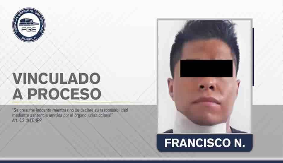 Envían a prisión a depravado que violó a una niña de 12 años en La Paz