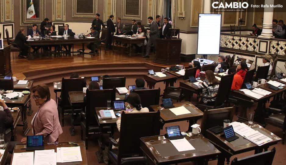 Ayuntamiento de Texmelucan solicita al Congreso préstamo superior a 500 millones