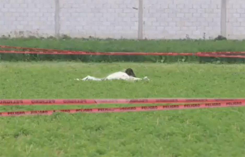 Matan a golpes y puñaladas a joven en San Andrés Cholula