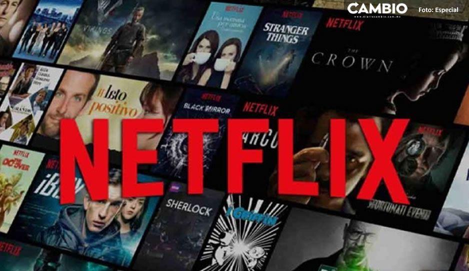 Te luciste, tío Netflix; checa todo lo que llega al catálogo en julio