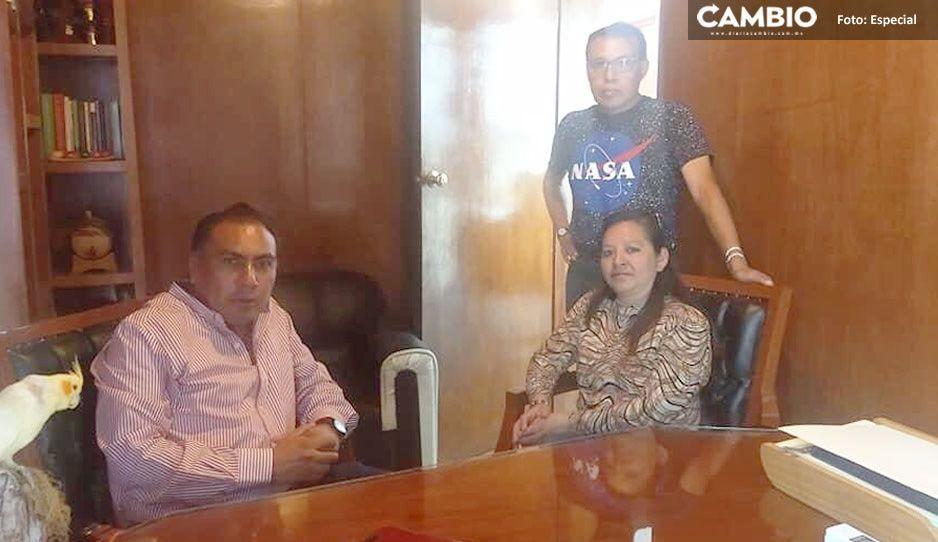 Queda libre Verónica Chávez, ex ministerial que participó en el secuestro y tortura de Lydia Cacho