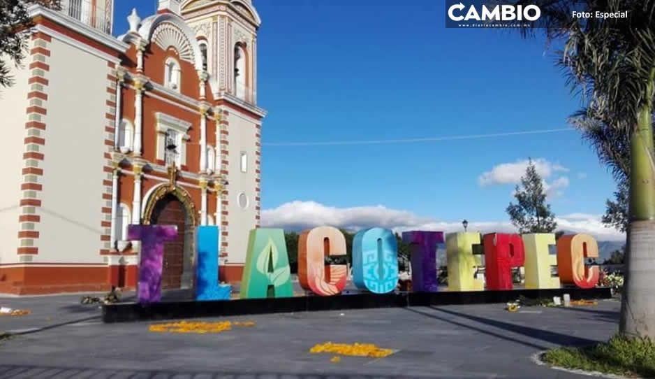 Estiman despedir a 30 % del personal del  Ayuntamiento de Tlacotepec por recortes