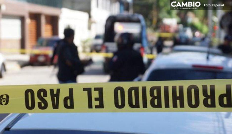 Pavor en Atlixco: Hombre se suicida colgándose de un árbol por problemas económicos