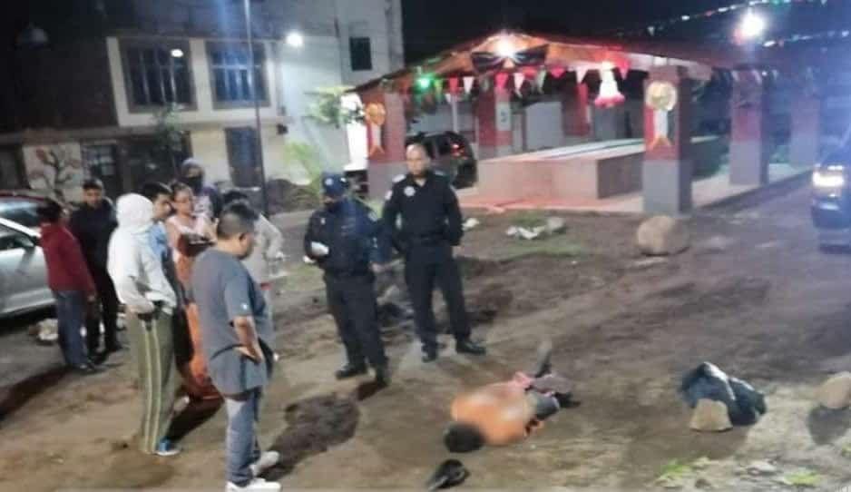 Vecinos vigilantes power: Detienen a ratota en Metepec