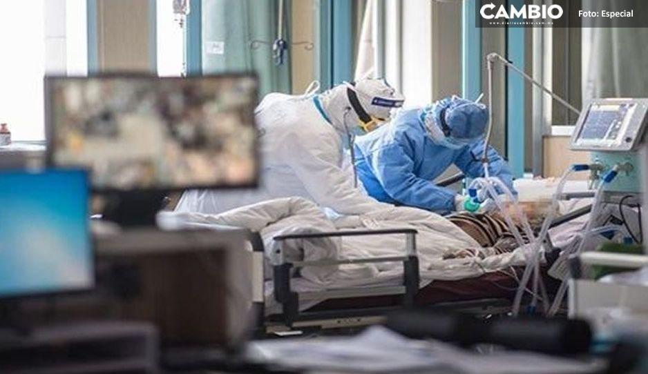 Muere profesor de coronavirus en universidad de CDMX; ya suman nueve los muertos