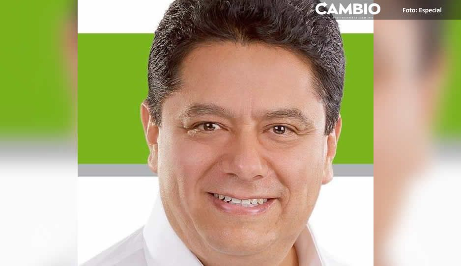 Muere médico y ex diputado Álvaro  Morales por coronavirus en Atlixco