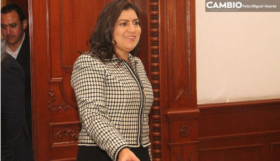 Reconoce Claudia que sus acciones para mitigar el contagio de COVID no han sido suficientes