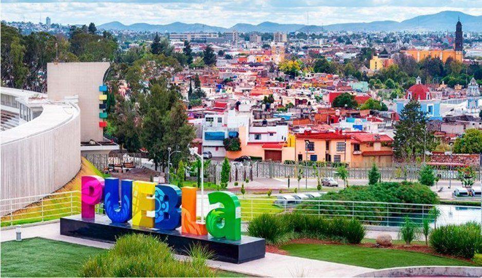 En medio del coronavirus, Puebla es de las ciudades más caras del país
