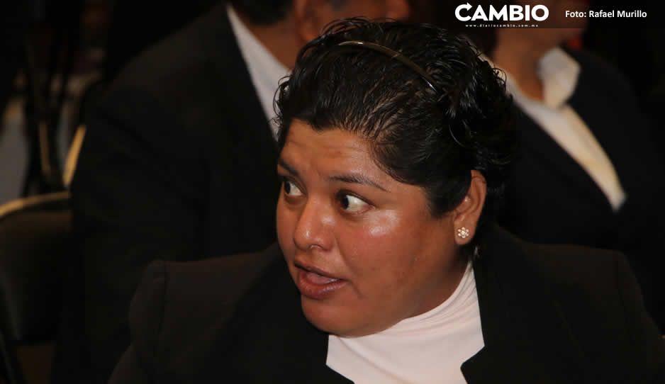 Niega PAN responsabilidad en asalto a  contralora; rechaza acusación de Karina