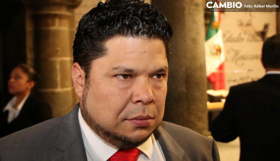 Celebra Biestro que Barbosa tome el control de la Seguridad: se va a erradicar la corrupción