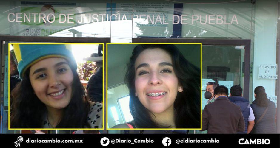 Aplazan las audiencias de feminicidios de Mara Castilla y Paulina Camargo (VIDEOS)