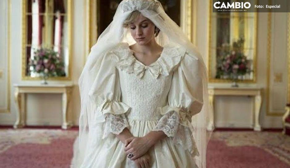 """The Crown 4 llega a Netflix y Lady Di se roba el """"show"""""""