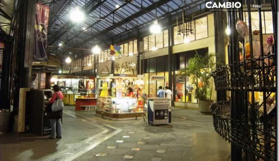 Plaza La Victoria condonó renta a locatarios durante la pandemia