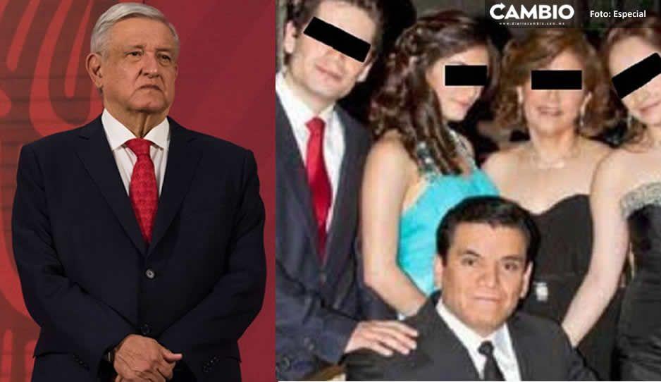 Vacunó a su familia con influyentismo: AMLO ya investiga a médico #LordVacuna