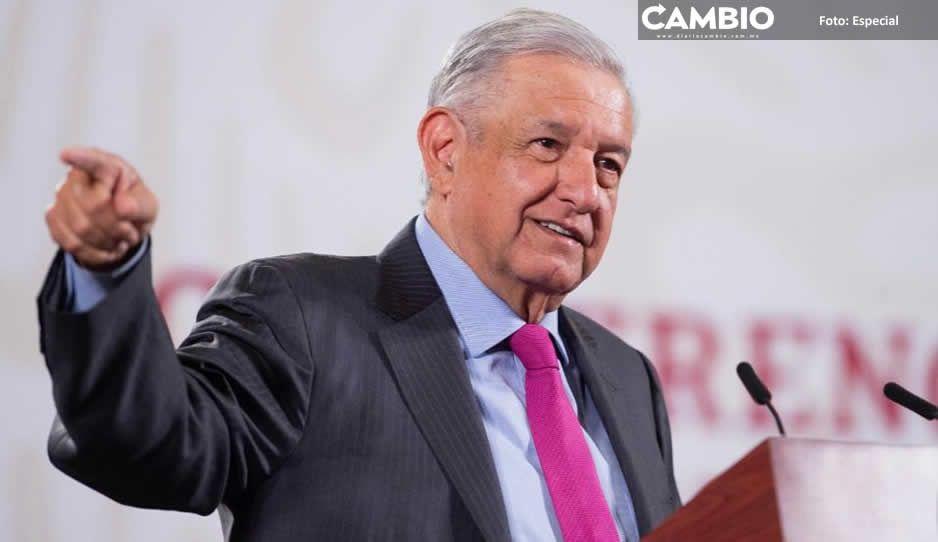 AMLO pide investigar a edil de Zacapoaxtla  por nepotismo, corrupción e influyentismo