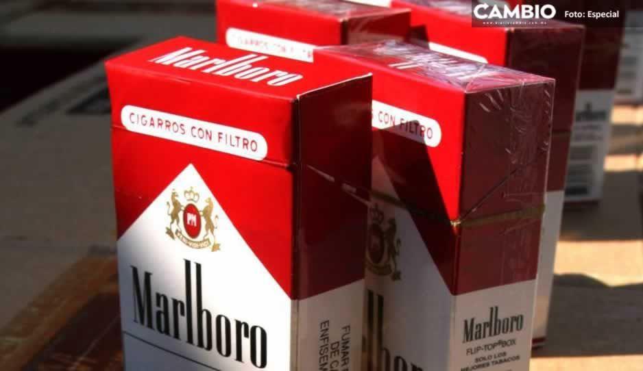 ¡Adiós vaquero! Marlboro dejará de vender cigarros en México en el 2030