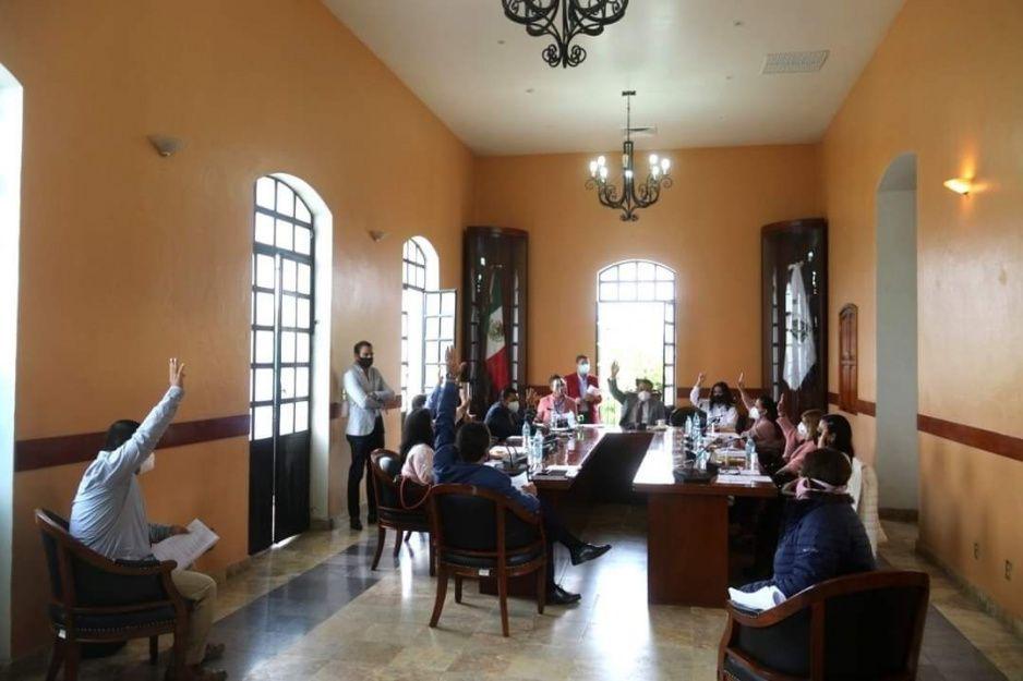Regidor de Tehuacán reconoce incertidumbre en Ayuntamiento tras fallo de Congreso para disolver cabildo