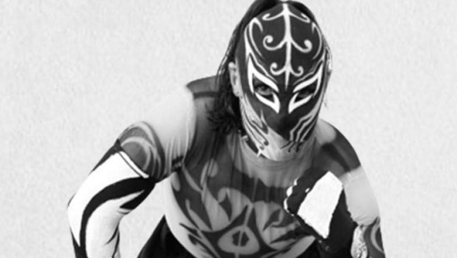 Muere a los 40 años el luchador Taboo, era hermano de La Parka