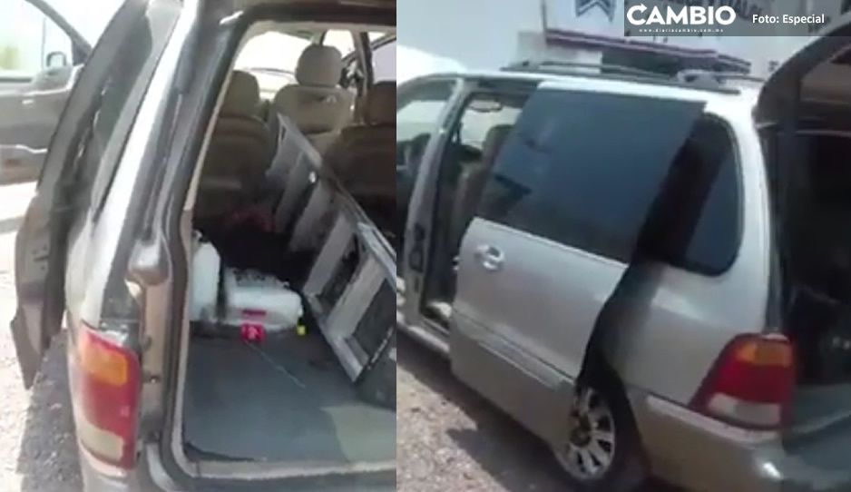 ¡Otra de Coronango! Policías disparan y golpean a trabajadores por error
