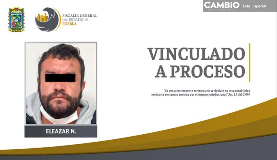 Depravadoborracho golpea y viola a su hermana en Guadalupe Victoria