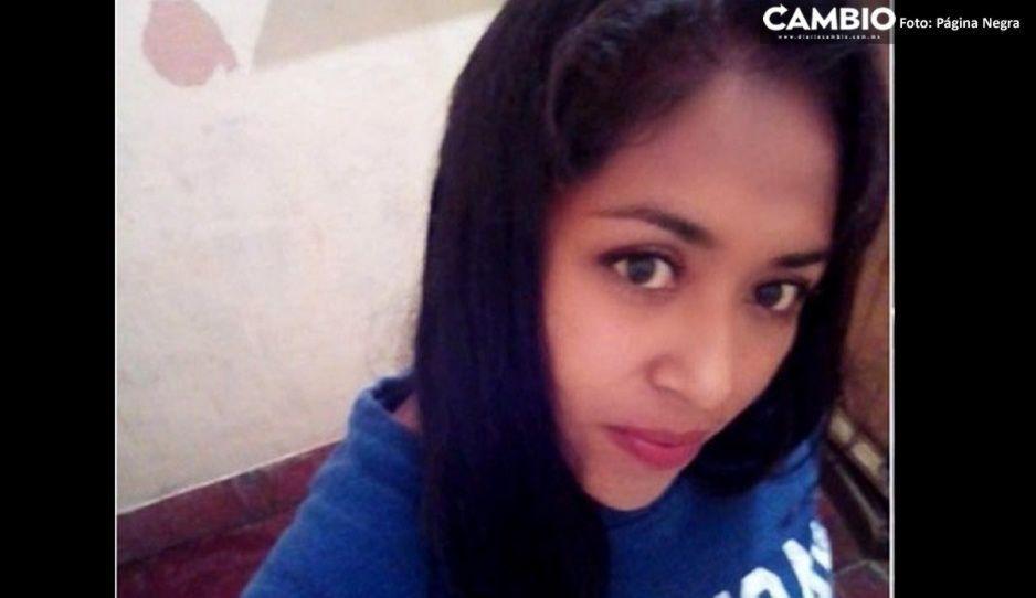 Marcela vivía en Amozoc, pero la mataron en Palmar Bravo, un día antes se peleó con su pareja Luis Gabriel