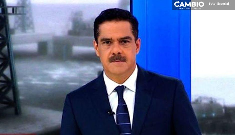 TV Azteca podría dejar en la calle a Alatorre y su reemplazo sería un conductor de Televisa