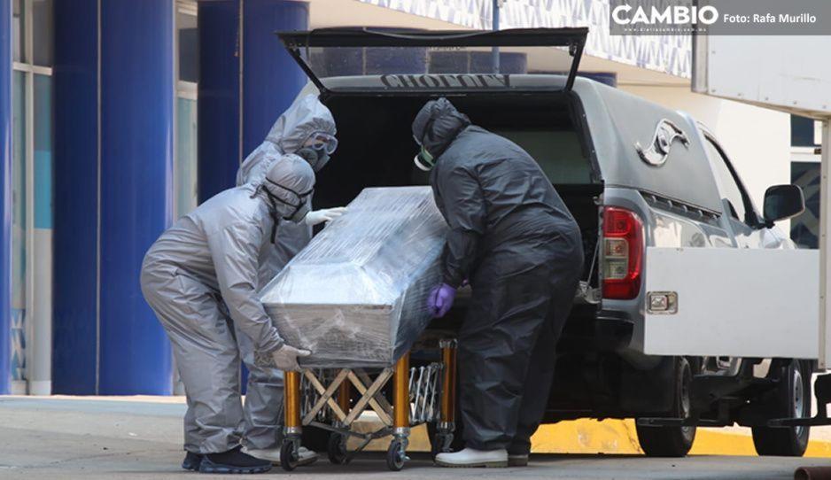 71% de mexicanos fallecidos por COVID sólo terminó la primaria: UNAM