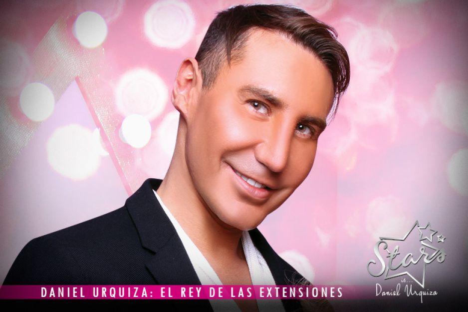 Se suicida El Rey de las Extensiones, Daniel Urquiza