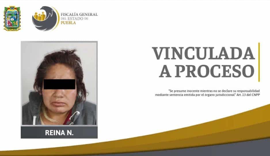 Madre golpeadora de hijas en Huejotzingo, es vinculada a proceso