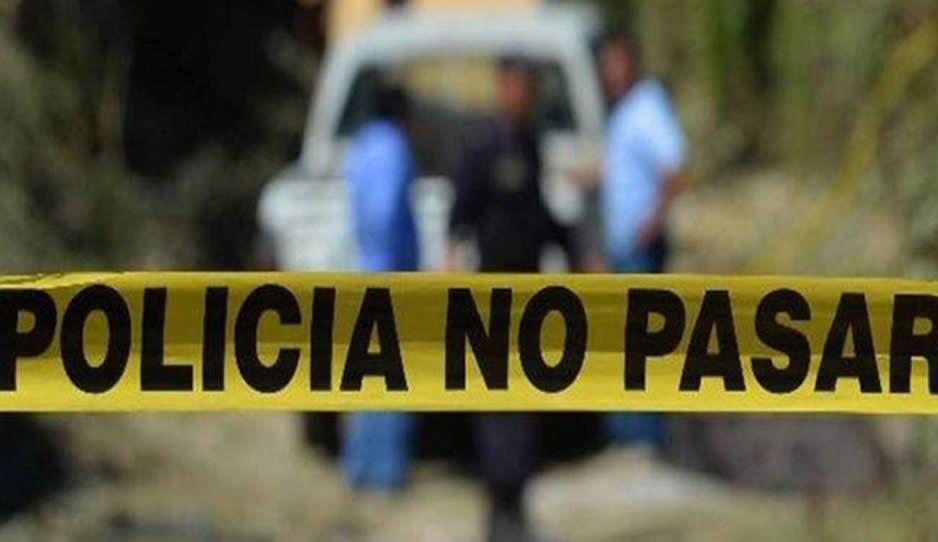 Torturado y maniatado encuentran cadáver de hombre en Tecamachalco