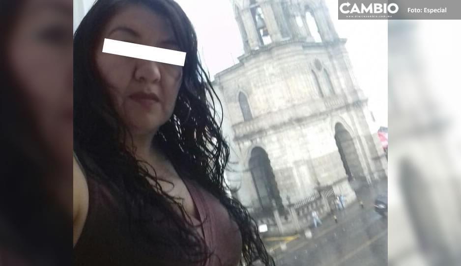 Roban casa de exinspectora de Izúcar; se llevan 25 mil pesos y documentos
